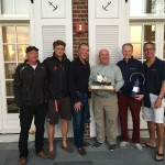 Team Mandate wins Manhasset Bay Fall Series